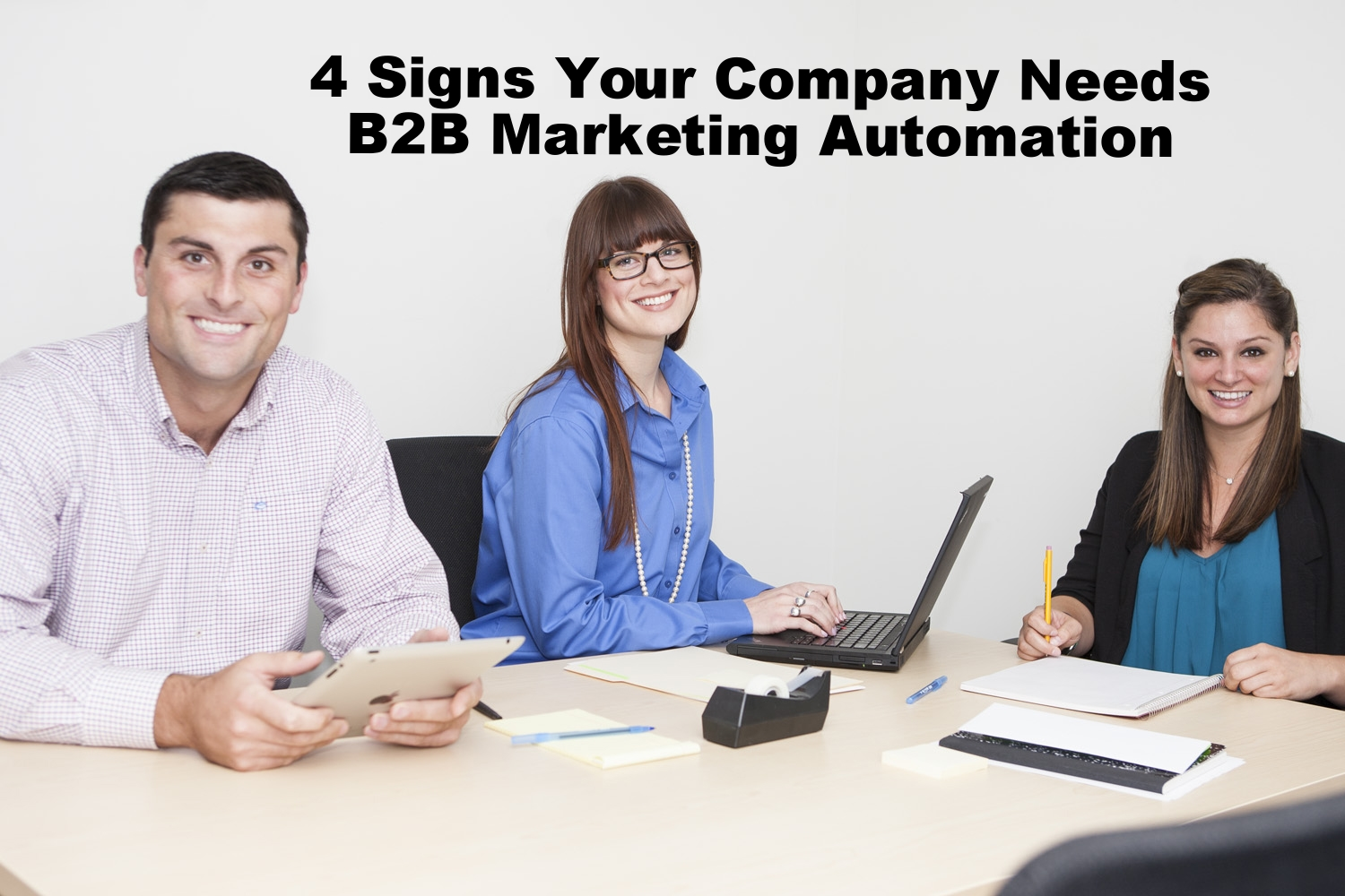 b2b-marketing-automation