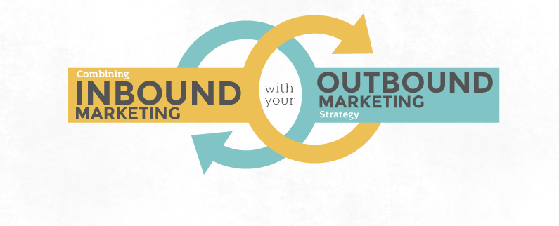 Combining Outbound Marketing with your Traditional Marketing Strategy