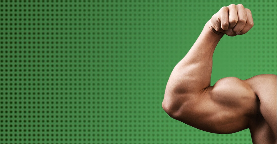 Pump Up Your Inbound Marketing Campaign with SEO Steroids